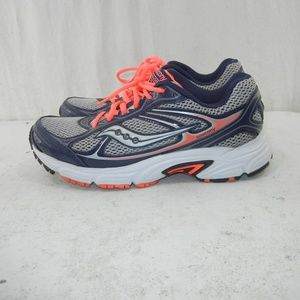 "Women's Saucony ""Marauder 2"" Athletic run shoe 9"